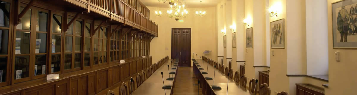 Sala Virgil Madgearu